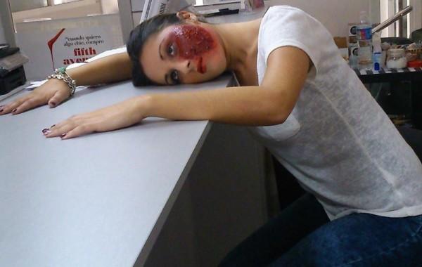 Trabajo alumnos maquillaje 3