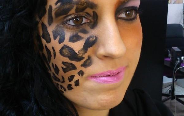Trabajo alumnos maquillaje 7