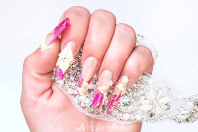 curso-uñas-fantasy-nail-sculpture