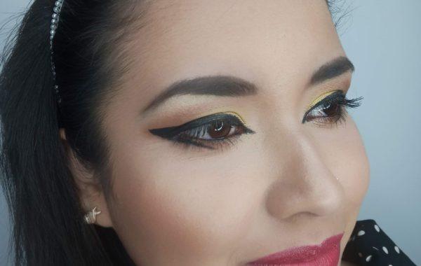 Trabajos Alumno Maquillaje 20