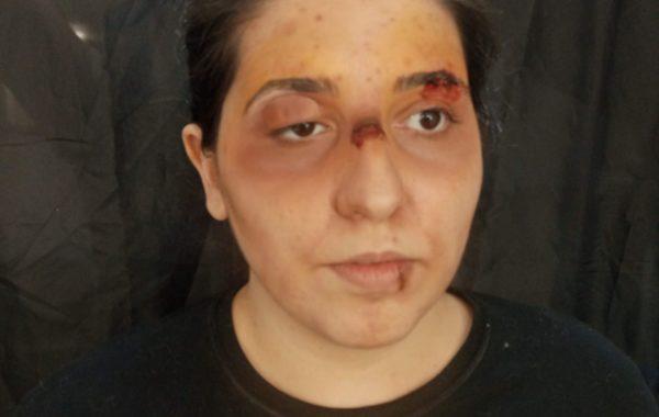 Trabajos Alumno Maquillaje 17