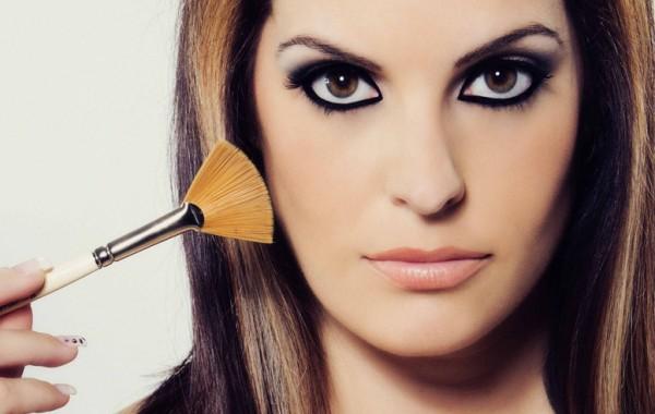 Nuestros trabajos maquillaje 14