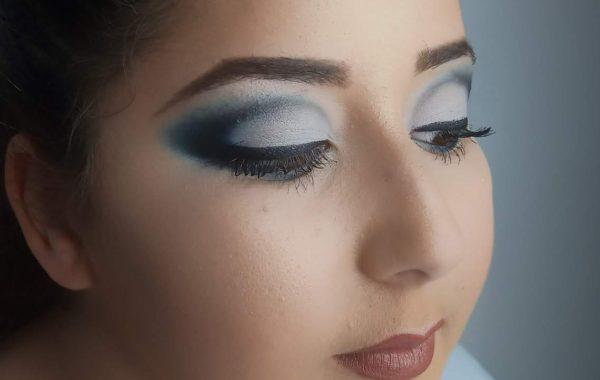 Trabajos Alumno Maquillaje 21