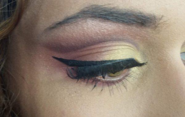 Trabajos Alumno Maquillaje 22
