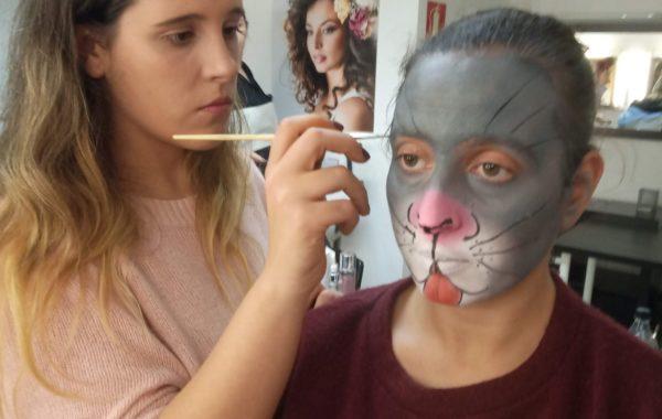 Trabajos Alumno Maquillaje 23