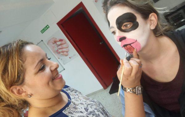 Trabajos Alumno Maquillaje 24